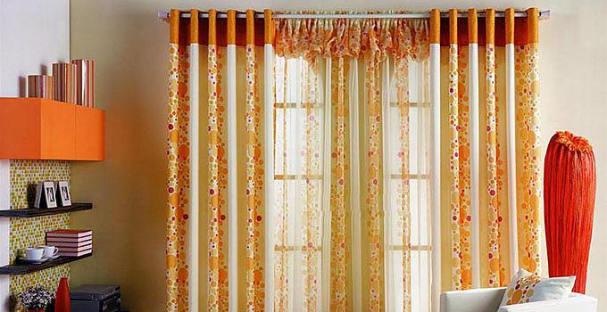 布艺窗帘选购注意事项 布艺窗帘如何选购