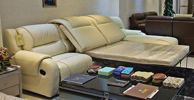 功能沙发面料选购及类型介绍