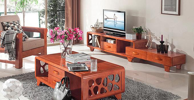 如何正确挑选实木家具?