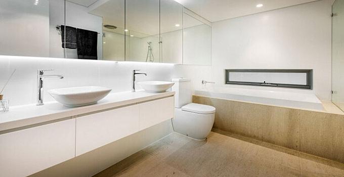 专业的卫生间防水堵漏是怎么做的?