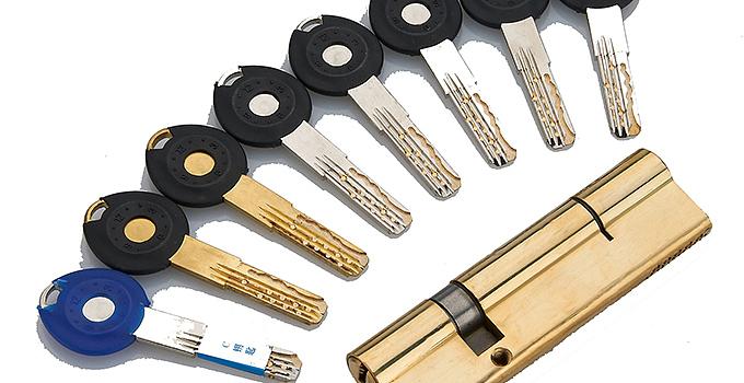 家装防盗锁怎么选 防盗锁选购指标