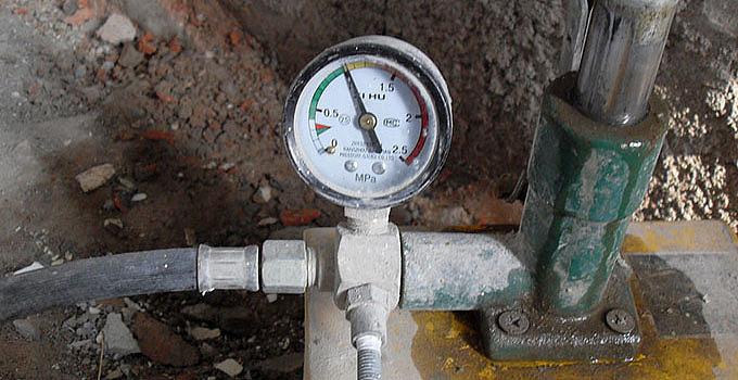 水电改造之水路管线安装注意事项