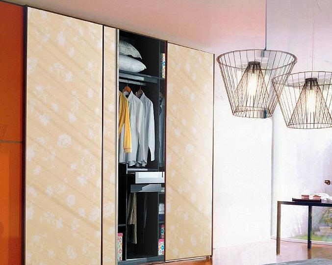 衣柜柜门怎么挑选才最好?