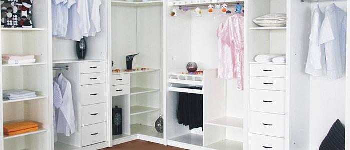 设计师都收藏的衣柜设计经验 你还不看看?