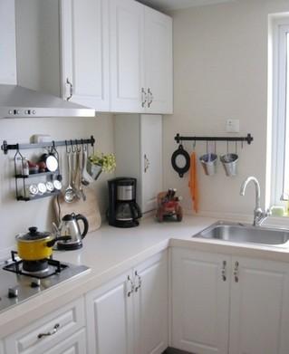 老廚房改造注意事項