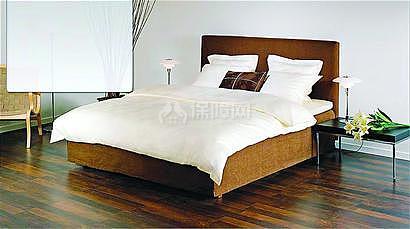 天然橡胶床垫