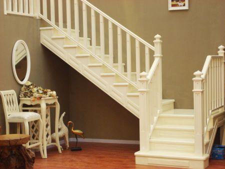 楼梯设计装修效果图