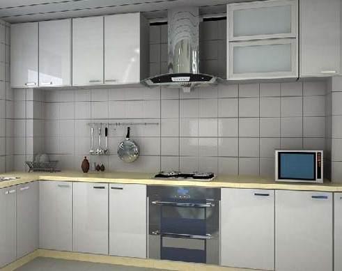 厨房清洁小贴士