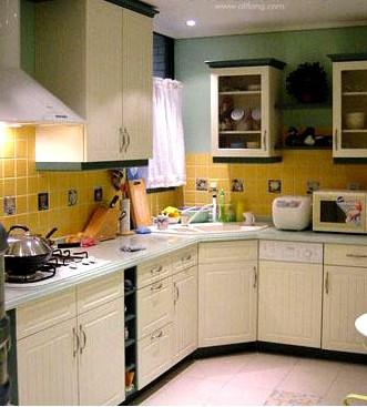 老厨房改造注意事项