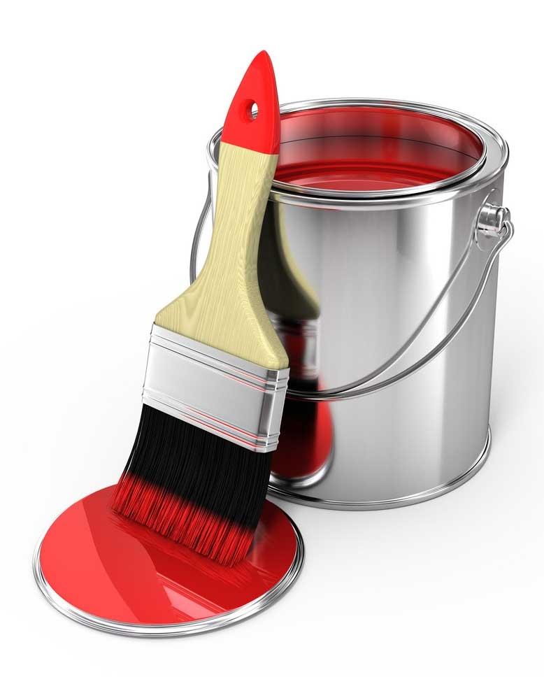 家具油漆施工技巧及步骤