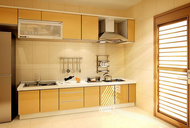 厨房装修改造注意事项