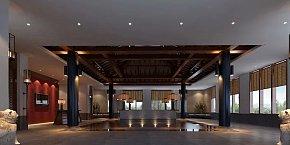 海峡文化村温泉渡假酒店欣赏