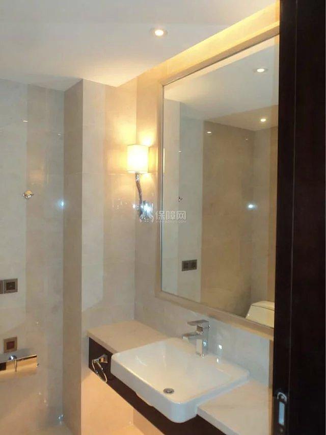 宾馆卫生间装修设计