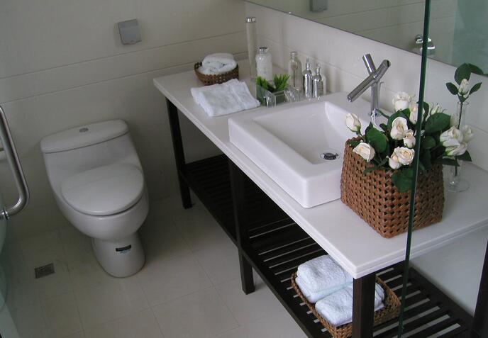 卫生间洗脸盆安装方法 如何正确安装卫生间洗脸盆