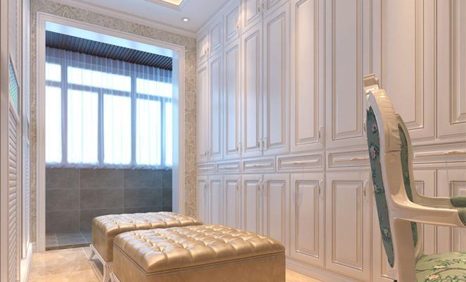 衣帽间其它白色其它 点赞 收藏 免费户型设计免费获取报价 客厅 客厅