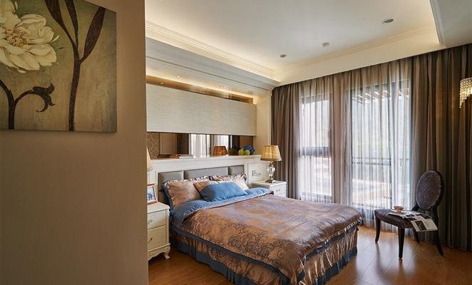 背景墙 房间 家居 酒店 起居室 设计 卧室 卧室装修 现代 装修 662