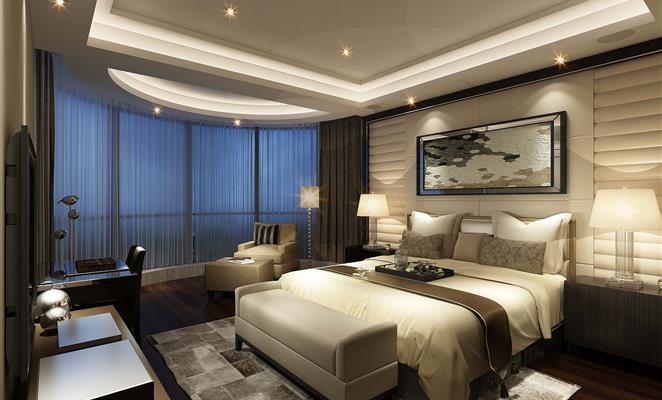 免费户型设计免费获取报价 港式风格-客厅 客厅电视背景墙米色吊顶图片