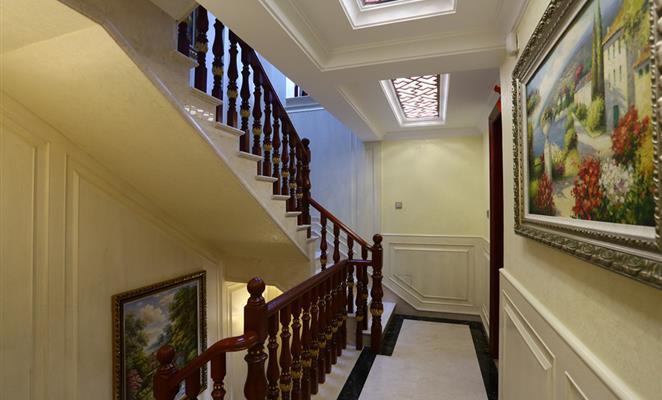 其他楼梯白色灯具 点赞 收藏 免费户型设计免费获取报价 客厅吊顶白色