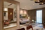 简欧风格公寓设计