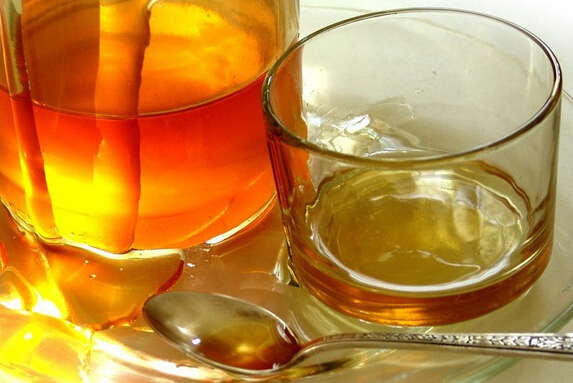 【蜂蜜减肥】蜂蜜减肥方法_产后减肥注意事项穿小时蜂蜜一几塑身衣天图片