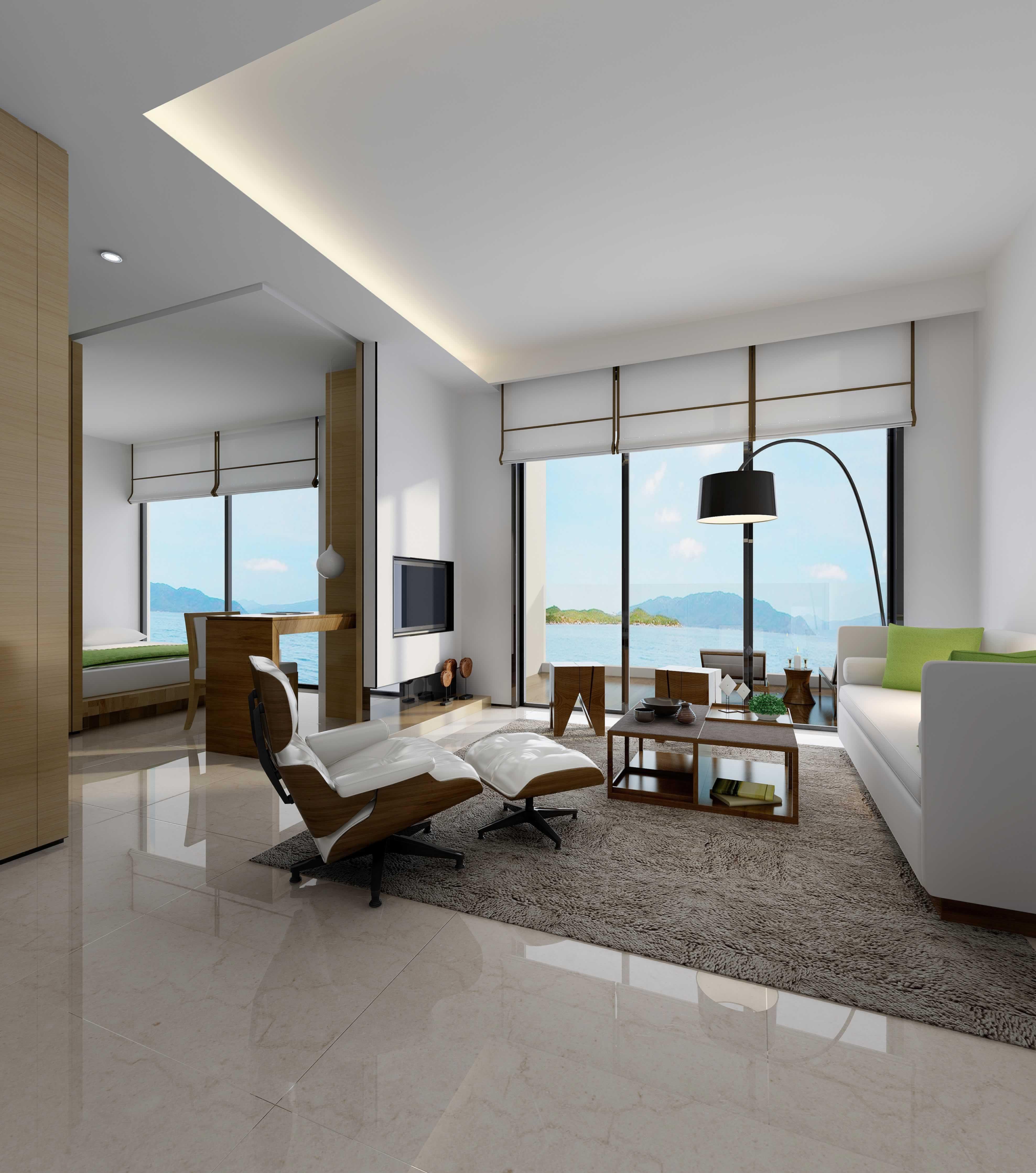 简约风格客厅效果图大全 简约风格客厅图片