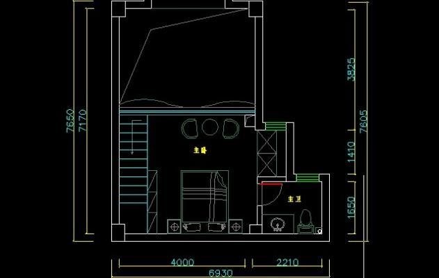 联泰数显温控仪接线图