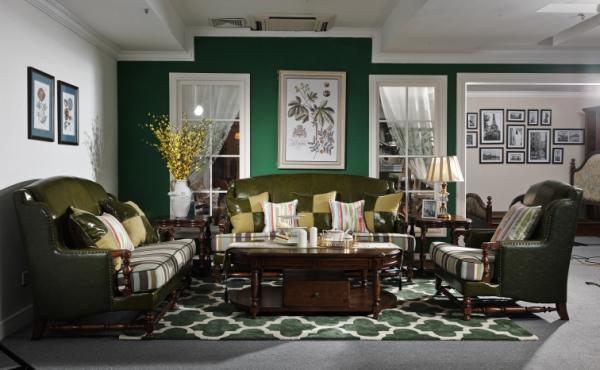 客厅哪个位置可以放书桌?装修客厅注意事项?