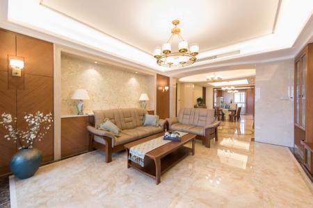 家庭装修玄关设计灯光怎么弄?玄关造型如何装修?