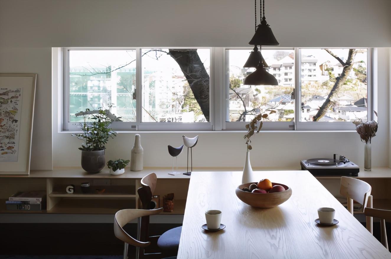 一步一景,一室多用:打造87㎡精致有格调的美学公寓
