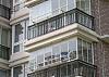 别再用不锈钢封阳台了 现在更流行这种材质