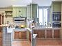 3种主流的橱柜,怎样做厨房橱柜性价比高?
