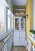 封阳台怎样装护栏 要装在室内还是室外