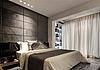 现代简约风格卧室特点,现代简约路线的卧室设计