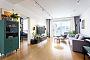 100平两居室简约装修效果图 软装和配色太值得学了!