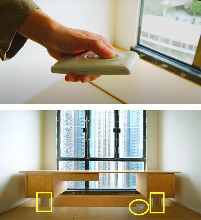 榻榻米怎么设计更实用 加装上电动装置省力省心