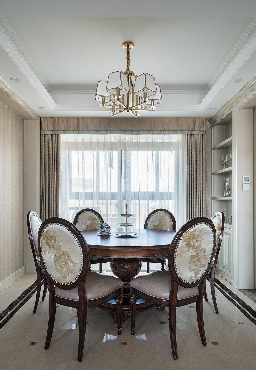 120平旧房改造 打造更适合父母居住的家