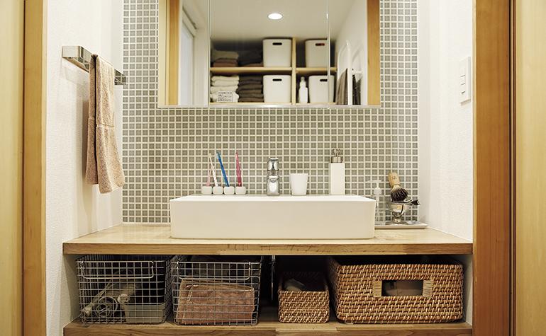 卫生间不装洗手台怎么处理 这两处也是不错选择
