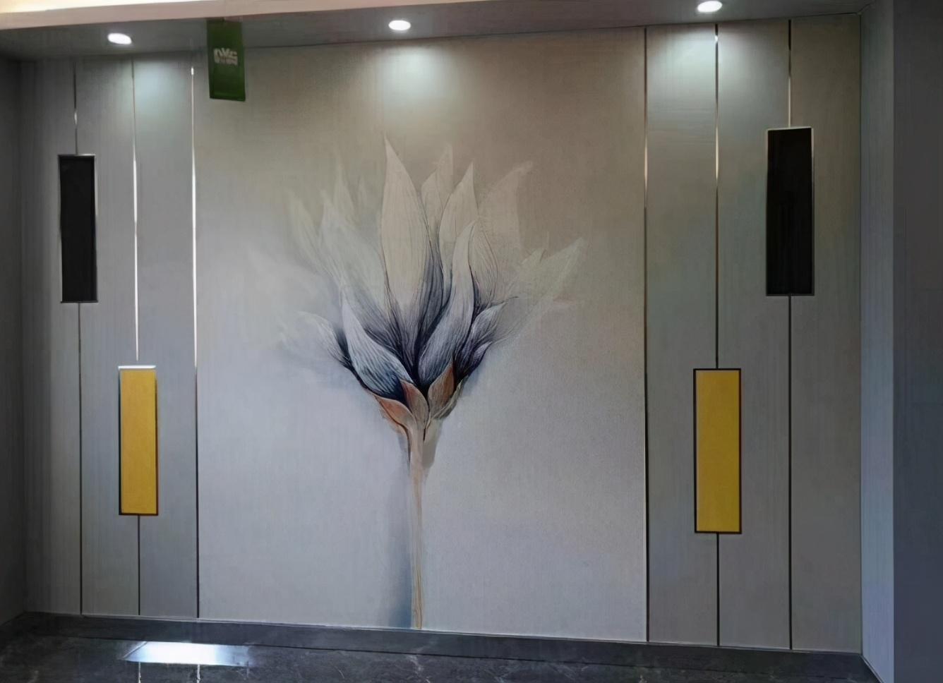 墙面不刷乳胶漆如何处理 换成墙板无胶水更环保