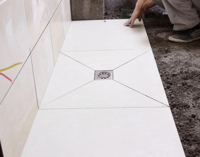 不用水泥砂浆怎么贴瓷砖 新的方式更高效?