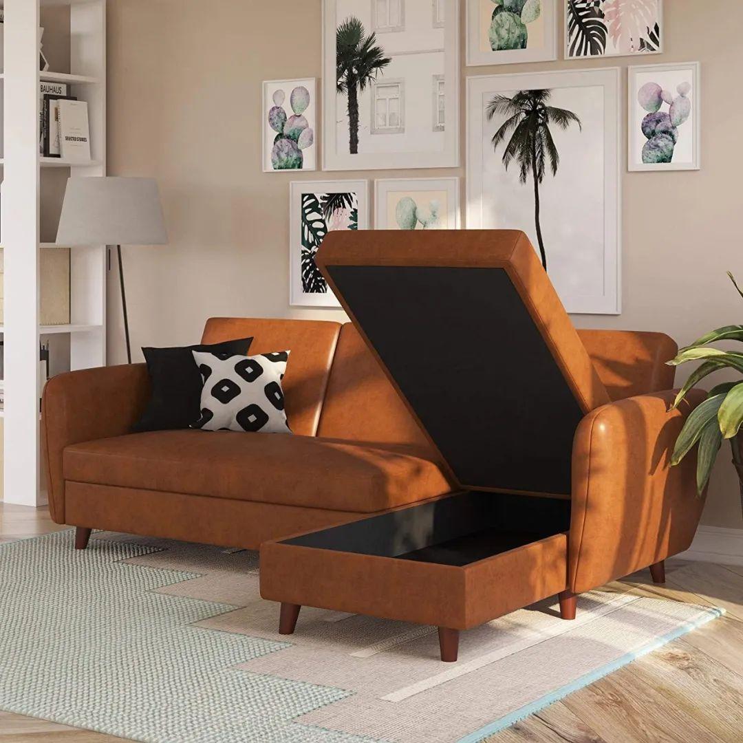 怎么搭配沙发组合 这20款让人回家就想瘫着