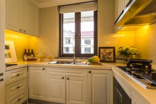 装修厨房设计风格有哪些?装修厨房之前要准备什么?