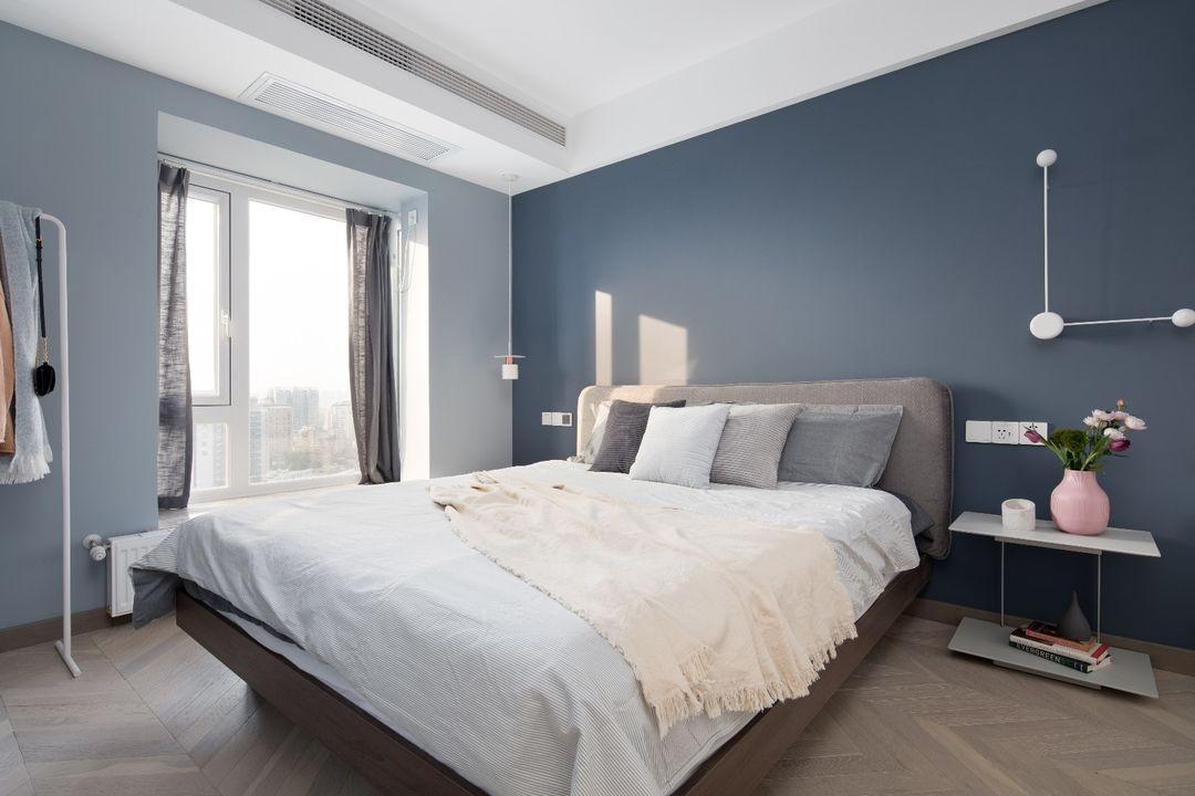 105平旧房翻新改造 一年的时间只为让业主满意