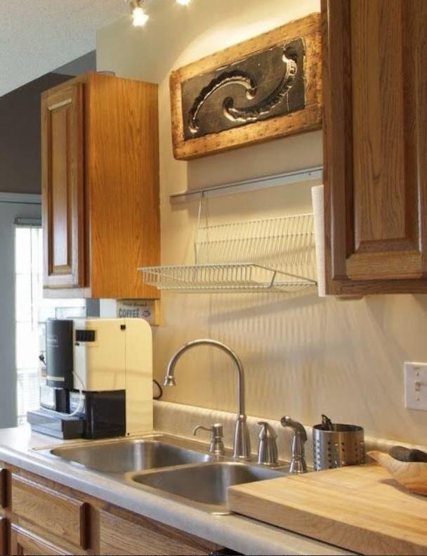 怎么做厨房滤水 这几种方式便捷实用!