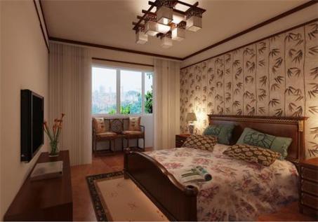 装修卧室应该考虑哪些因素?装修卧室如何搭配?