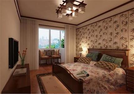 裝修臥室應該考慮哪些因素?裝修臥室如何搭配?