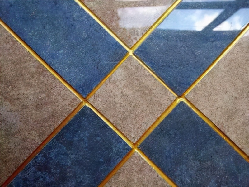 地砖不用美缝剂用什么 有远见的人都这样做