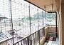 阳台不用落地窗怎么装修 换成钢丝网更通透更省钱