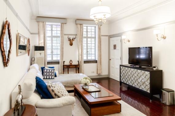 房子带飘窗的客厅怎么装修 飘窗怎么设计好看