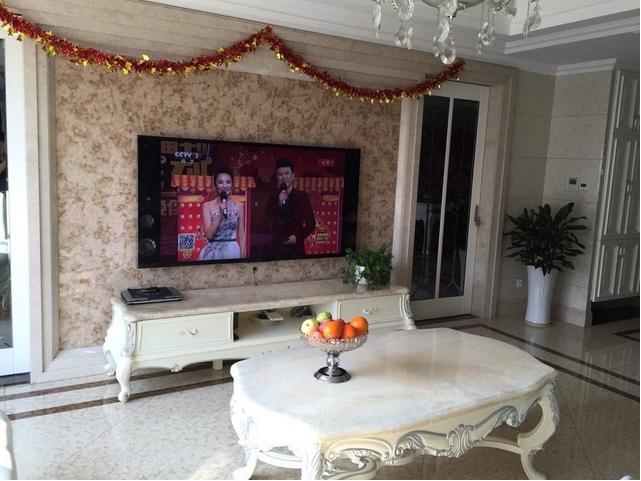 湘潭韶山私人别墅装修排名第一的公司!欧式风格170㎡私人别墅设计