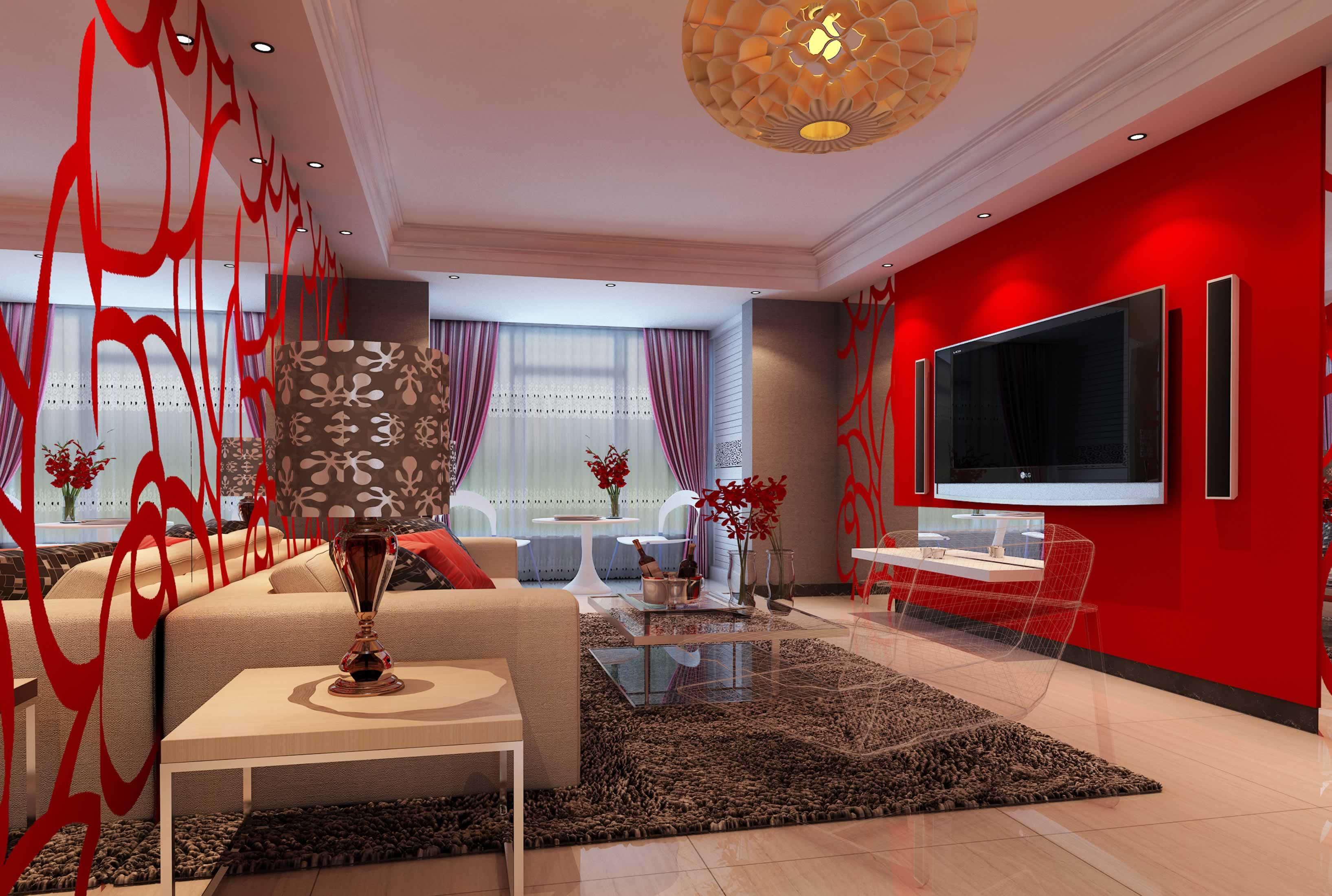 黔东南大型酒店装修设计师排行榜!简约风格80㎡大型酒店设计